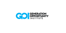 Generation Opportunity Institute logo
