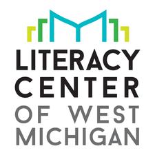 Literacy Center of West Michigan logo