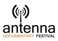 Antenna Documentary Festival  logo