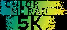 Color Me Rad logo