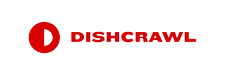 Dishcrawl Memphis logo