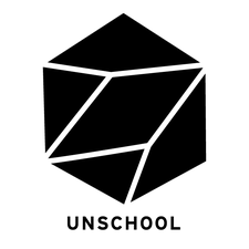 The UnSchool of Disruptive Design logo