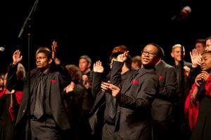 Chicago Children's Choir, Dec 7 @ 3:30 pm & 7:00 pm