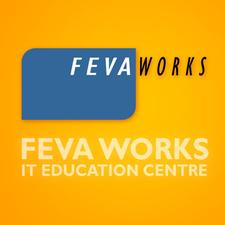Feva Works IT Education Centre logo