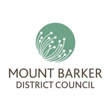 Mount Barker Community Library logo