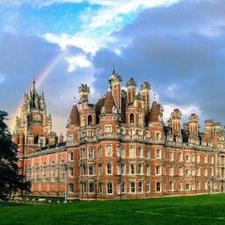 Royal Holloway, Centre for Victorian Studies logo
