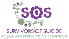 Survivors of Suicide logo