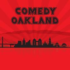 Comedy Oakland logo
