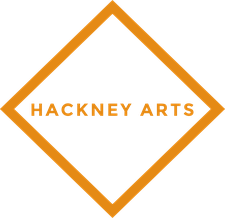 Hackney Arts logo