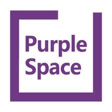 PurpleSpace logo