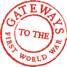 Gateways to the FWW logo