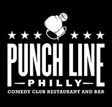 Punch Line Philly logo