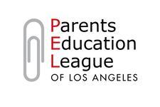 Parents Education League of Los Angeles (PEL) logo