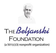 The Beljanski Foundation logo