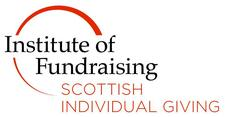 Scottish Individual Giving Special Interest Group (Institute of Fundraising) logo