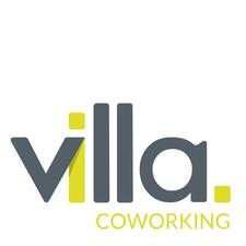 Villa Coworking logo