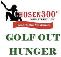 CHOSEN 300 GOLF OUT HUNGER - 2013