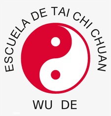 Wu De Tai Chi Chuan logo