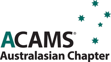 ACAMS Australasian Chapter logo