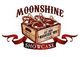 Moonshine Showcase presents: THE WHITE LIGHTNING 2012...