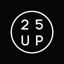 25UP  logo