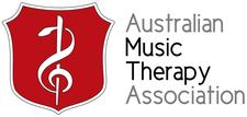 Australian Music Therapy Association (QLD Branch)  logo