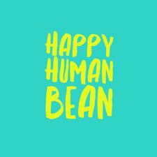 Happy Human Bean logo