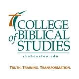 College of Biblical Studies - Houston logo
