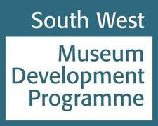 South West Museum Development Programme logo