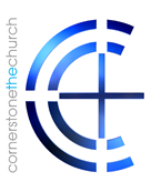 Cornerstone the Church logo