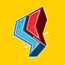 SuperPirates logo