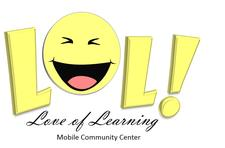 Love of Learning Inst. logo