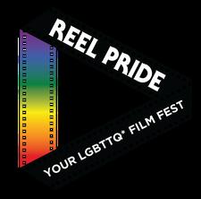 Reel Pride Winnipeg logo