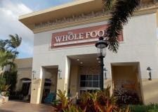 Whole Foods Market Boca Raton logo