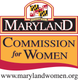 Maryland Commission for Women logo