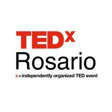 TEDxRosario logo
