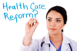 Reduce The Cost of Healthcare Benefits- Complimentary...