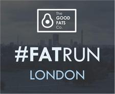 FATRUN London logo