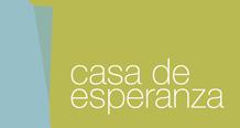 Casa de Esperanza logo