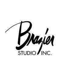 Loryn Brazier logo