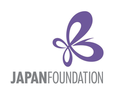 The Japan Foundation, Toronto logo