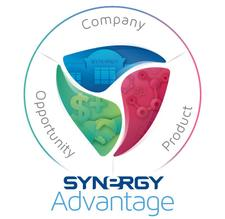 Synergy Worldwide ... Martin Auckland logo