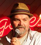 Tony V Saturday September 21st at Lots Of Laughs