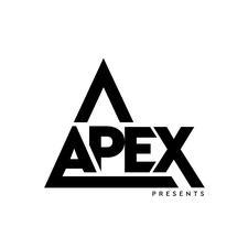 Apex Presents logo