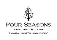 Four Seasons Residence Club Aviara  logo