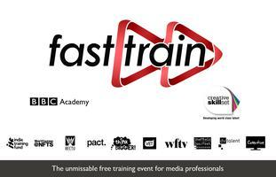TV Fast Train Masterclasses and Careers Corner