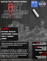 Art. Expression. Heritage.