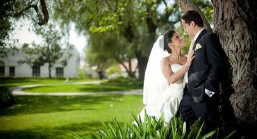 Nixon Library Wedding Open House
