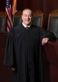 Justice Clint Bolick
