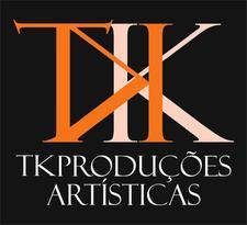 Tk Produções Artísticas  logo
